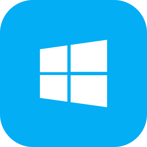 android, app, global, ios, media, social, window icon