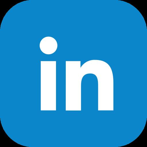 android, app, global, ios, linkedin, media, social icon