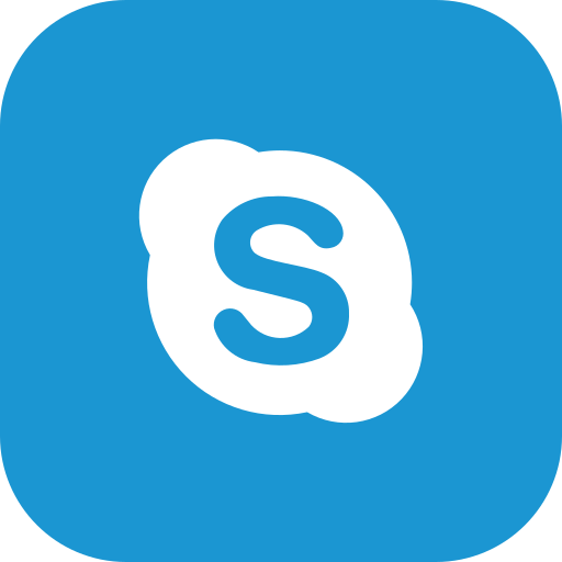 android, app, global, ios, media, skype, social icon