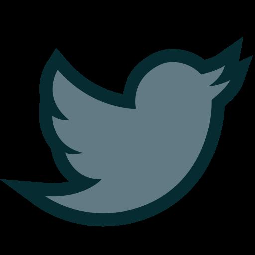 bird, news, tweet, twitter icon