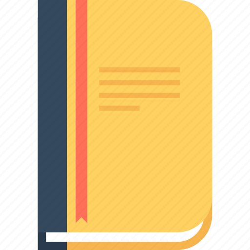 Address, book, contact, contacts, list, notebook, schedule icon - Download on Iconfinder
