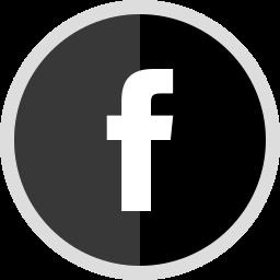 facebook, logo, media, online, social icon