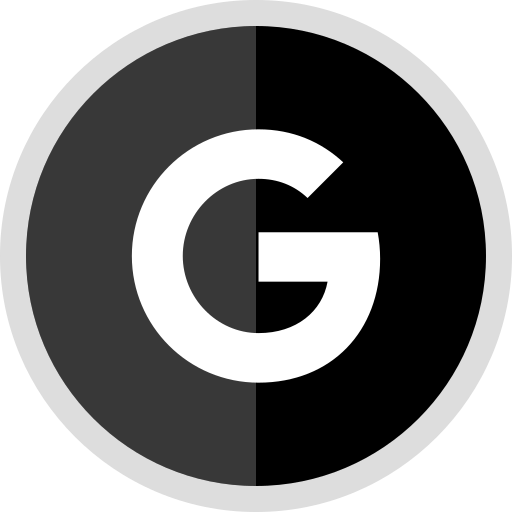 google, logo, media, online, search, social icon