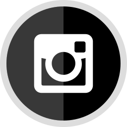 instragram, logo, media, online, social icon