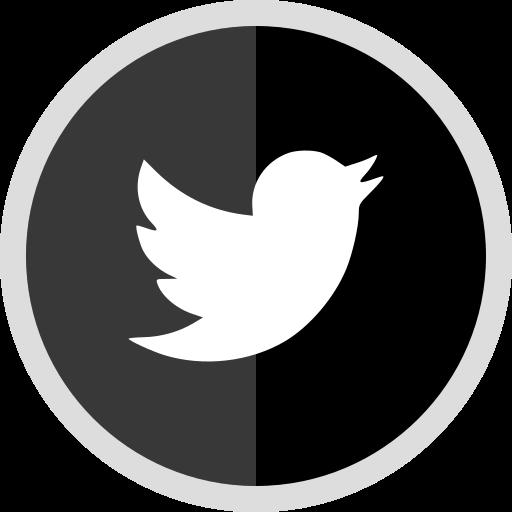 logo, media, online, social, twitter icon