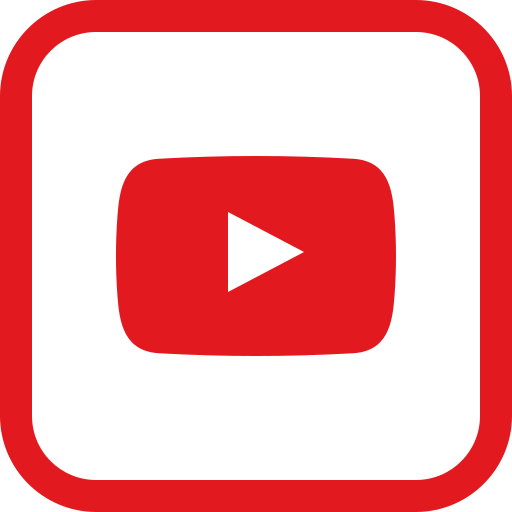 media, movie, share, social, video, youtube, yumminky icon