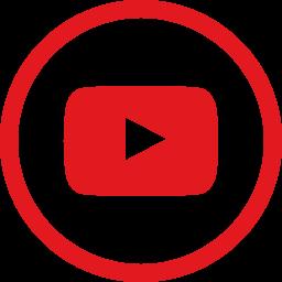 media, movie, share, social, video, youtube, yumminky icon