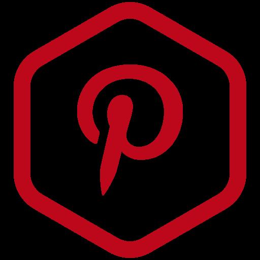 media, photo, photography, pinterest, share, social, yumminky icon