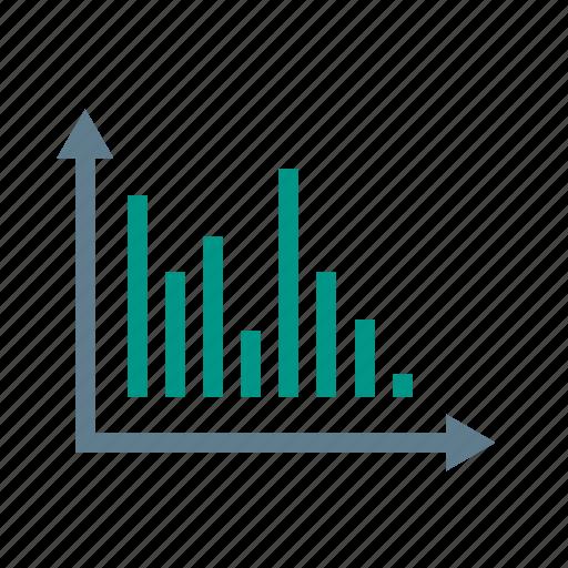 Analysis, analytics, chart, graph, presentation, report, statistics icon - Download on Iconfinder