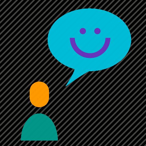 Gag, humor, humour, joke, joking, kidding, mood icon - Download on Iconfinder