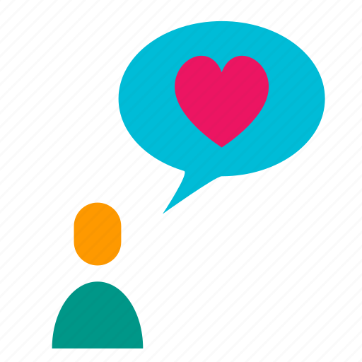 chat, communcation, conversation, nice, say, speech, talk icon