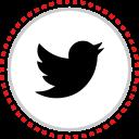 logo, social, twitter