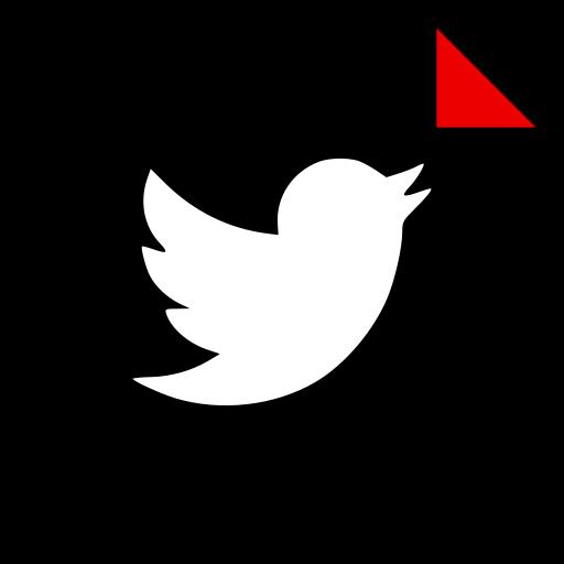 brand, logo, media, social, twitter icon