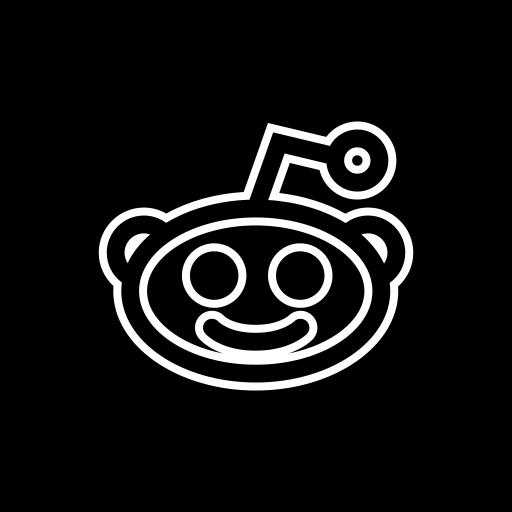 media, reddit, share, social icon