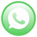 chat, mobile, whatsapp icon