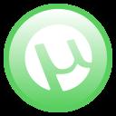 utorrent, torrent icon