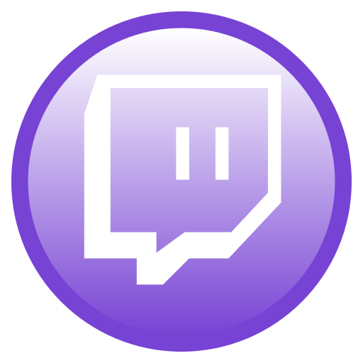 Twitch Chat Icon Free Download On Iconfinder