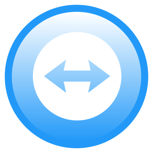 connect, teamviewer icon
