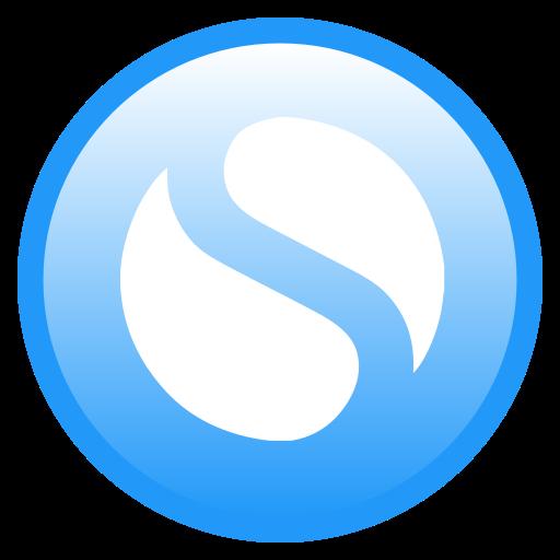simple icon