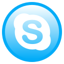 chat, skype icon