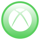game, microsoft, xbox icon