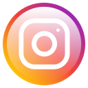 instagram, network icon