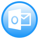 outlook, email, microsoft icon