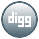 digg, network icon