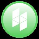 houzz, network icon