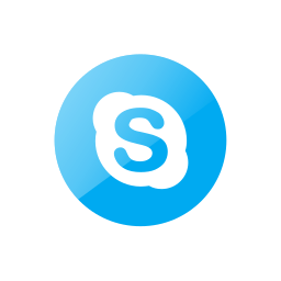 call, communication, skype, talk, video chat icon