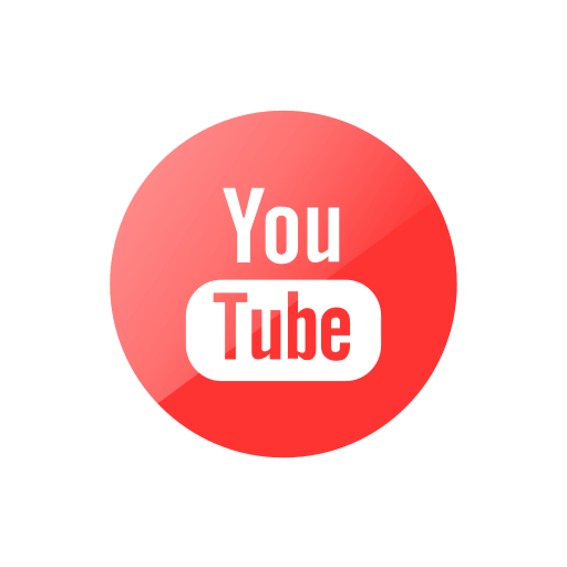 entertenment, marketing, play, videos, youtube icon