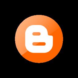 blog, blogger, connection, google, network icon
