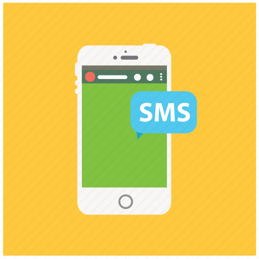 chat, conversation, message, network, sms, social icon