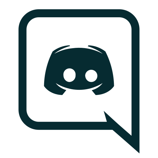 chat, discord, gaming icon