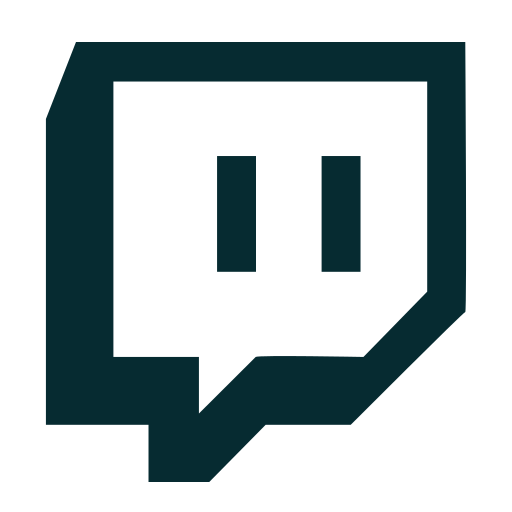 game, gaming, live stream, stream, streaming, twitch icon