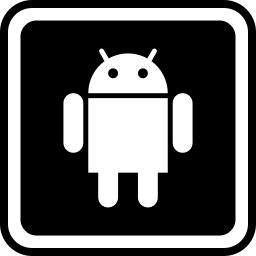 android, media, online, social icon