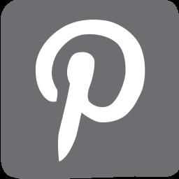 doodle, pinterest, socailmedia, social media icon