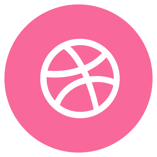 dribbble, ico, media, photo add, project post, share, social icon