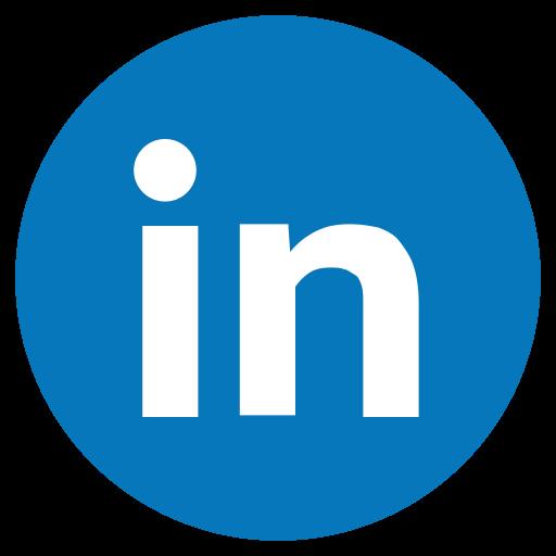 ico, linkedin, media, photo add, post job, social, tutorials icon