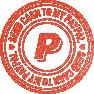 base, paypal, plastique icon