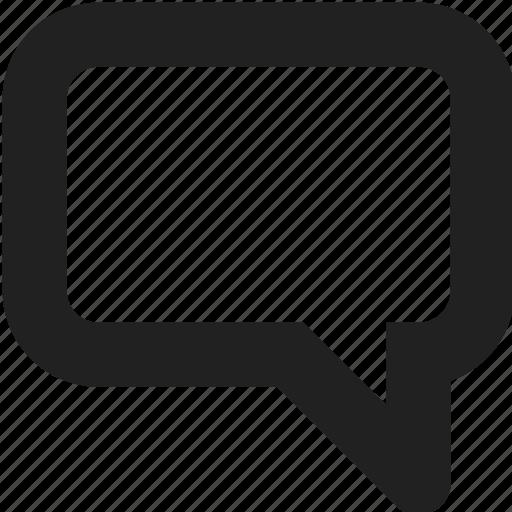 bubble, chat, communication, message, messages, speech bubble, talk icon