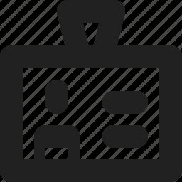 account, badge, identity, person, profile, user icon