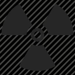 danger, death, hazard, toxic, warning icon