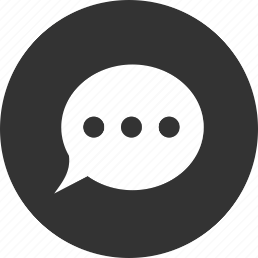 bubble, chat, comment, comments, message, talk icon