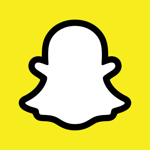 Image result for snapchat icon""