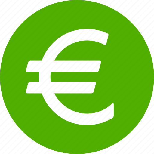 Currency, euro, european, money, sign, foreign, union icon - Download on Iconfinder