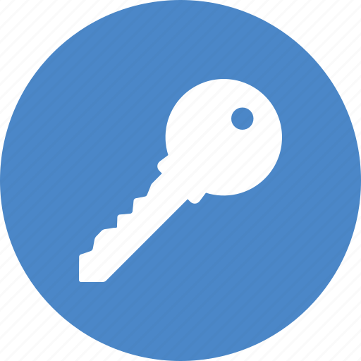 Access, key, password, private, unlock, entry, open icon - Download on Iconfinder