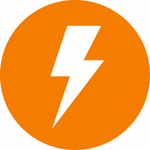 bolt, electricity, expertise, flash, lightning, power, thunder icon