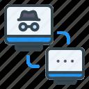 transfer, data, desktop, storage, document
