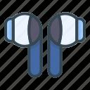 earphone, headphone, sound, audio, speaker